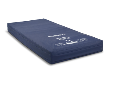 fusion response mattress system